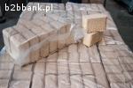 Brykiet kominkowy RUF (dąb- buk) 960kg