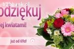 EuroFlorist to kwiaciarnia inna niż wszystkie.