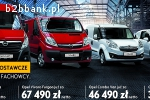 Opel Chavrolet autoryzowany autoryzowany dealer