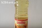 Rafinowany olej slonecznikowy